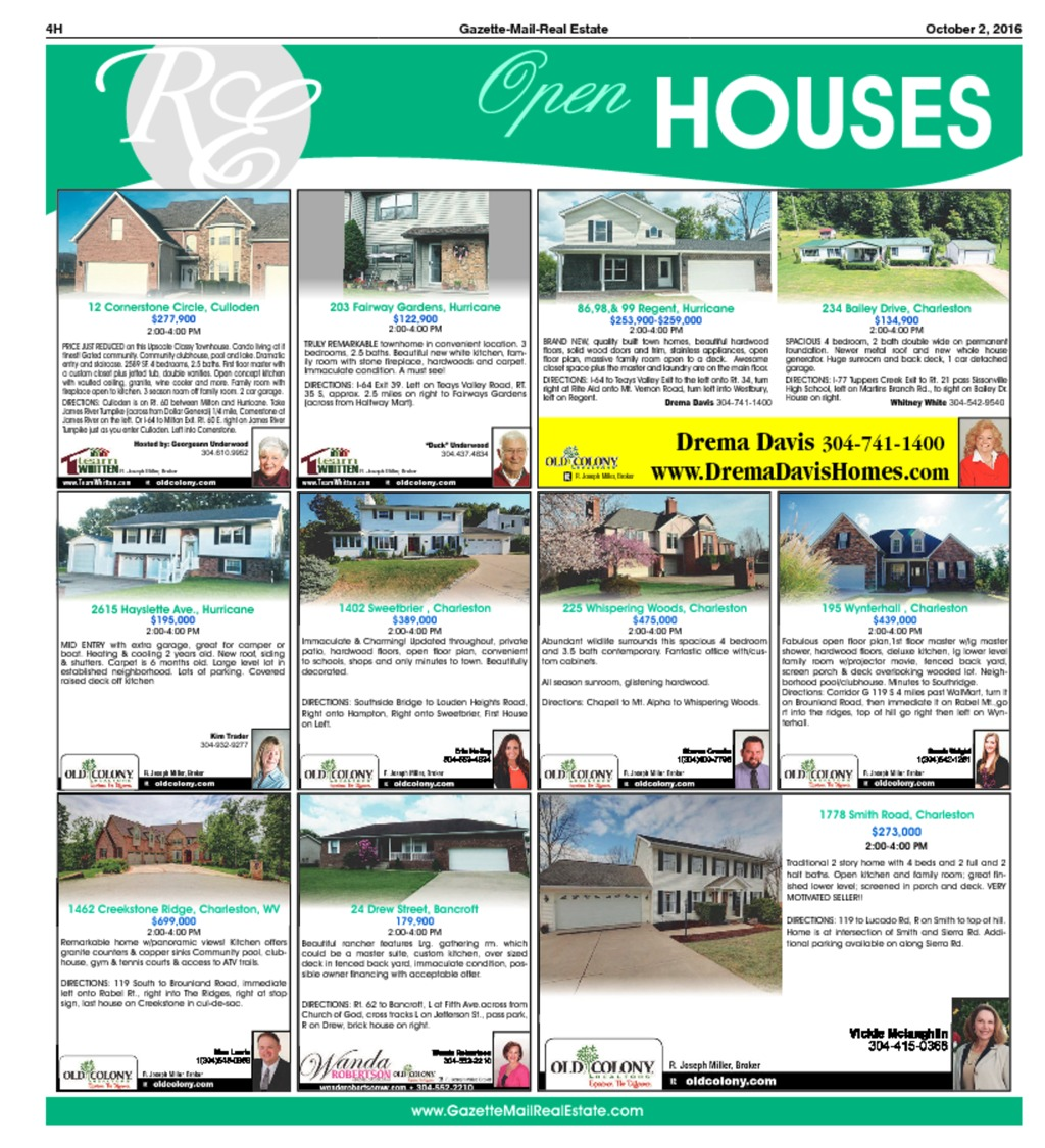 publications real estate