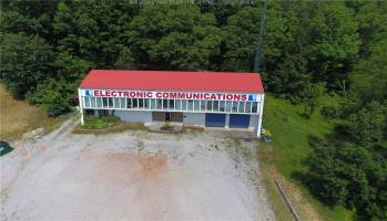 408 Old Goff Mountain Road, Cross Lanes, West Virginia 25313, ,Commercial Sale,For Sale,Old Goff Mountain,238747