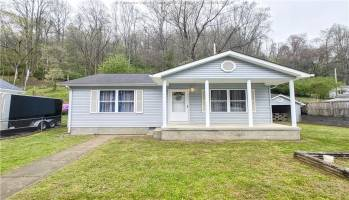 310 Kimball Avenue, Holden, West Virginia 25625, 2 Bedrooms Bedrooms, 4 Rooms Rooms,1 BathroomBathrooms,Residential,For Sale,Kimball,246597