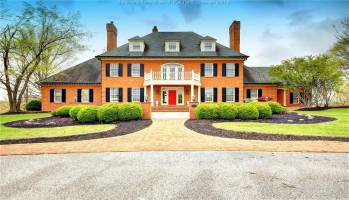 16 Chatwood Road, Charleston, West Virginia 25304, 6 Bedrooms Bedrooms, 18 Rooms Rooms,8 BathroomsBathrooms,Residential,For Sale,Chatwood,246696