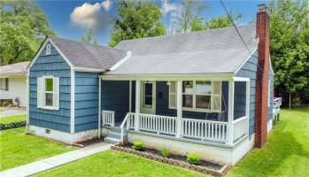 843 Monmouth Street, Saint Albans, West Virginia 25177, 2 Bedrooms Bedrooms, 6 Rooms Rooms,1 BathroomBathrooms,Residential,For Sale,Monmouth,247632