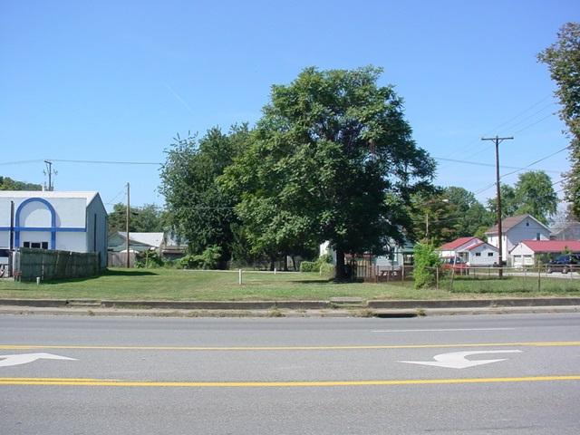 705 31st Street, Huntington, West Virginia 25702, ,Commercial/industrial,For Sale,31st Street,155957